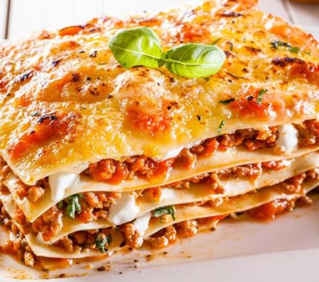 Lasagne emiliana