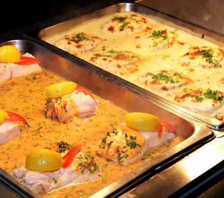 Buffet Schotels Eat In > zie kaart PIZZA eat IN<